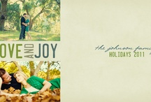 Album design Tabitha / by Inge Jong