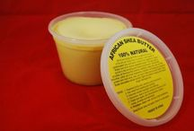 Personal Care - Body Butter