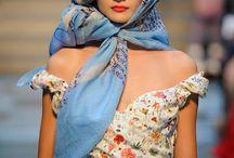 7.modna prehliadka Vivienne Westwood inšpirácie