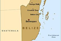 Belize / by B.F.H.