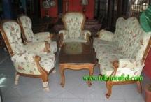 Sofa Tamu