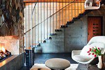 home design / by Amber Balmer Johnson