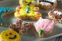 Bake Sale Ideas / Recipe ideas for our church bake sale!