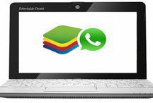 WhatsApp Bilgisayara Nasıl Yüklenir