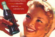 Vintage Soda Ads