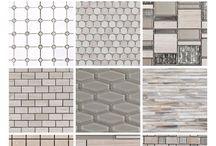 *tiles & wall designs*