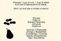 gluten free vegan recipes / recipes
