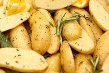 potatoes / by Sergio Dale