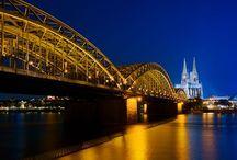 BlogTour Cologne 2013