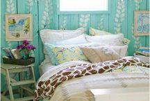 Alyssa Bedroom