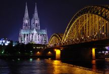 Köln a city I lived in and will always love