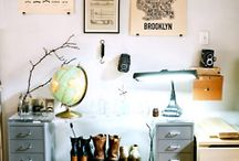 Home / Office / by Sophie Desbiens