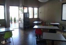 FREETIME Ristorante & Lounge Bar / Il nostro locale