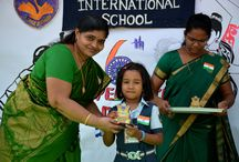 Independence day Celebration / Photos from Independence day Celebration held at our school on 15th Aug, 2015.  #Celebration #IndependenceDay #KMRSchool #Madurai