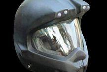 Halo Masterchief Helmet