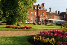 Healing Hotels - United Kingdom / Give yourself time to heal with our UK Healing Hotels