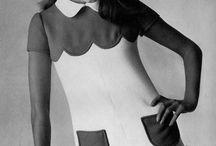 GARMENT- 1960s