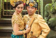Anna Loves Indonesia bride