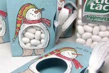 karácsony diy