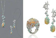 jewellery sketches