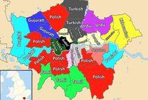 Poles in London