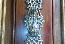 Aldabas (Door knocker)