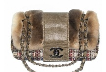 my thing for chanel