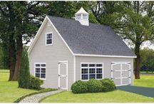 Linekin Guest/Bunk / Carriage, Barn, Guest House, Bunk House, Summer Cottage