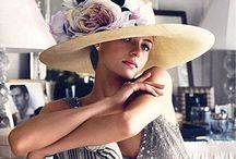 Derby Hats & Easter Bonnets / by Jacqueline Taylor Griffin