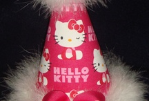 Hello Kitty Birthday Party / by Ashley Anderson