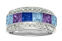 Family rings / Family ring ideas I like!
