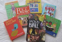 Homeschool - Daily Devotional Ideas