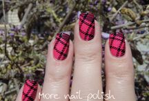 Fun for All Nails: Stamping