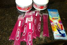 advocare / by Chrissy Carter