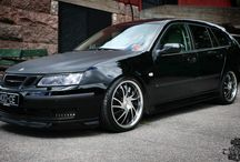 Saab / by Lamin-x Protective Films