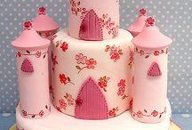 Cake decorating / Cake decorating ideas