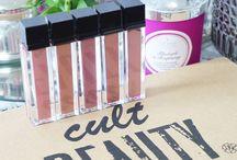 Beauty - Lips / #beauty #makeup #lipstick #liquidlipstick #amodelmoment