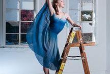 Dance / by Maxine Burleigh