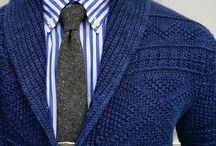 Men's Business Casual Fashion