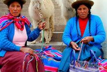 Traveling in Latin America / by Jacques Safavi My virtual Museum