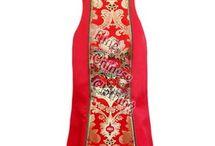 платья японский стиль