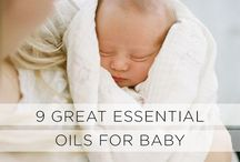 Essential oils / by Rosalyn Kindell