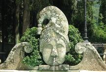 Relais La Suvera's Garden