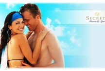 Secrets Resorts / Secrets Resorts & Spas offer adults an escape to romance and sensuality in spectacular oceanfront settings. Each of our upscale resorts combines exemplary personal service with casual, yet sophisticated style. In addition, guests enjoy all the privileges of Unlimited-Luxury®
