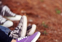 Shoes ○●□■♡♥ / by Steph Simpson
