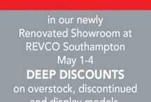 Pre-Season Sale 2014 / by REVCO Lighting + Electrical Supply, Inc.