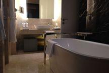 ŁAZIENKA / Tutaj znajdziecie wiele inspiracji i pomysłów na urządzenie stylowej i nowoczesnej łazienki.