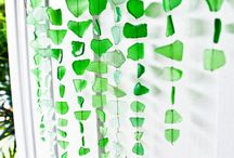 sea glass creations