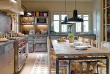 Kitchen / by Katie Cleary