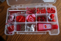 Valentine's Day Fun / by Meredith Metzger